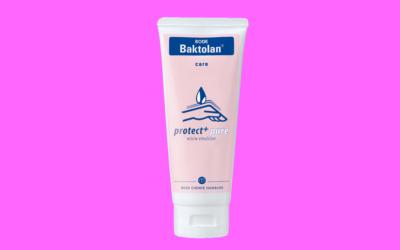 BODE Baktolan protect+pure care