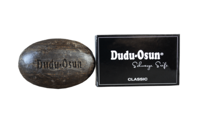 Dudu-Osun® Schwarze Seife Classic