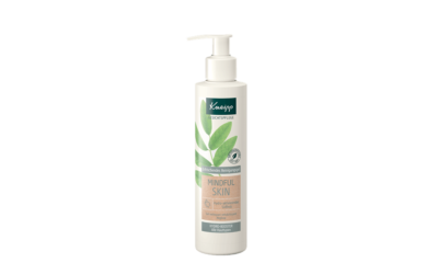 Kneipp Mindful Skin Erfrischendes Reinigungsgel