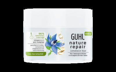 GUHL Nature Repair Intensiv Kur