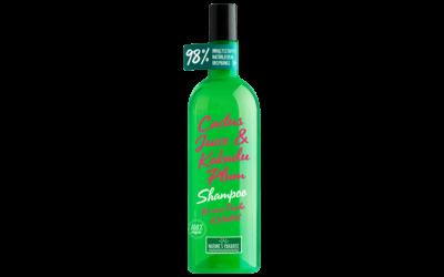 Nature's Paradise Cactus Juice & Kakadu Plum Shampoo & Conditioner