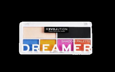 ReLove Revolution Colour Play Dreamer Shadow Palette